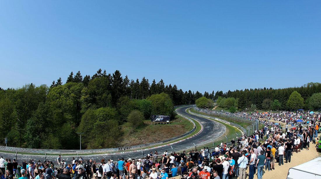 Touristenfahrten Nürburgring