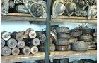 Township-Werkstatt