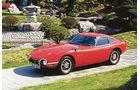 Toyota 2000 GT, 1967