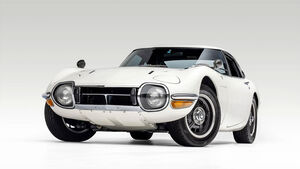 Toyota 2000GT (1968)