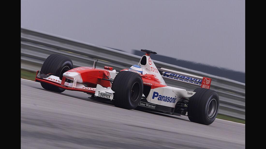 Toyota 2002