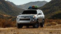 Toyota 4Runner USA 2021