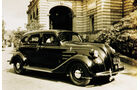 Toyota AA, 1936
