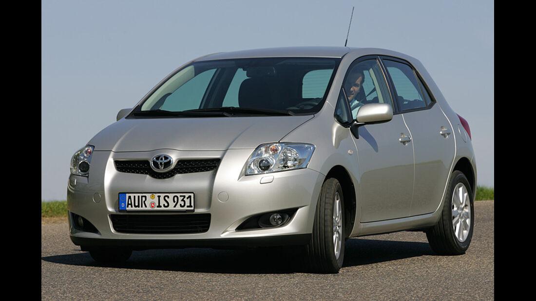 Toyota Auris 1.4 D-4D Life