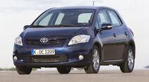 Toyota Auris Viertürer