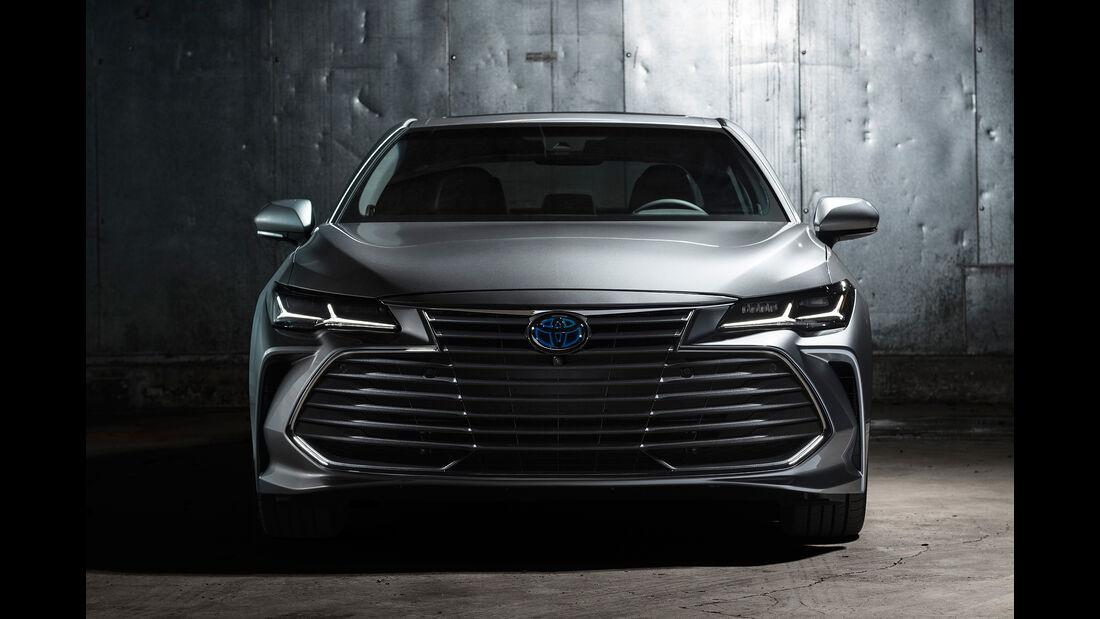 Toyota Avalon (2019)