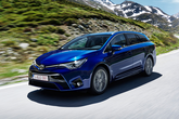 Toyota Avensis 2.0D-4D Touring Sports