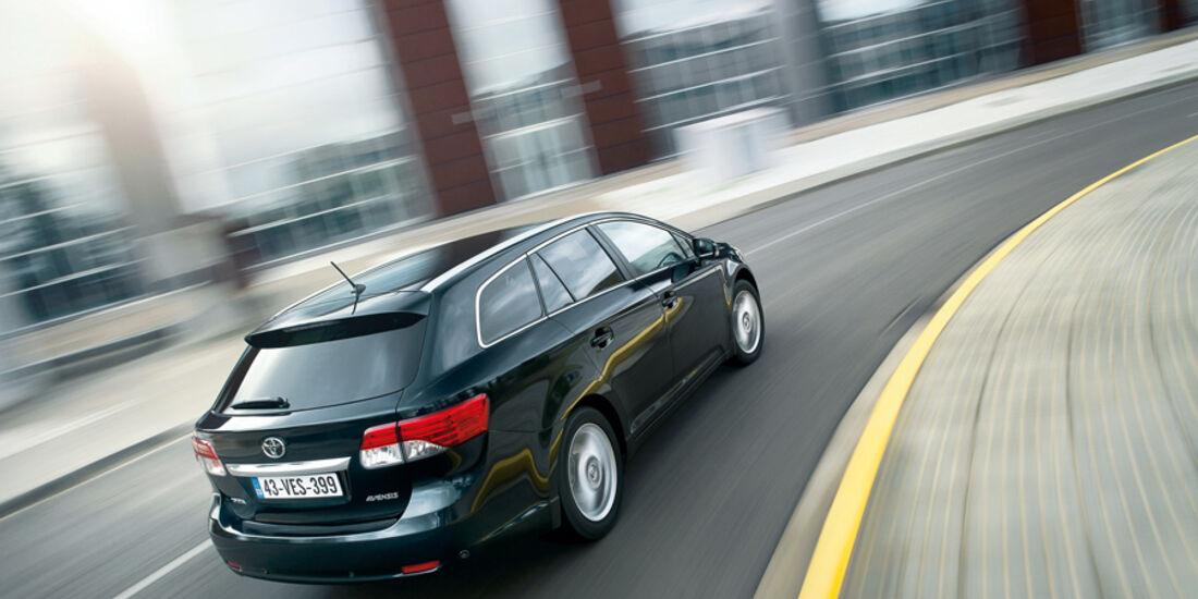 Toyota Avensis Combi