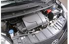 Toyota Aygo 1.0i, Motor