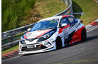 Toyota CH-R - Startnummer #282 - SP3 - VLN 2019 - Langstreckenmeisterschaft - Nürburgring - Nordschleife