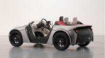 Toyota Camatte57s Sport