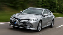 Toyota Camry, Exterieur