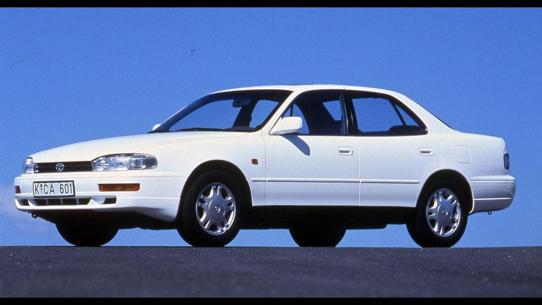 Toyota Camry Limousine SXV10/VCV10 (1991) H-Kandidaten 2021