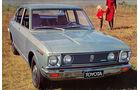 Toyota Carina (1970 - 1975)