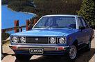 Toyota Carina (1978 - 1982)