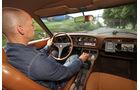 Toyota Celica, Cockpit, Lenkrad