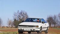 Toyota Celica, Frontansicht