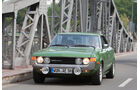 Toyota Celica, Frontansicht