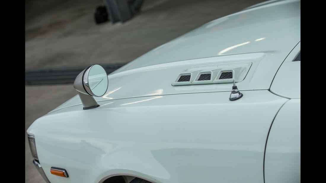 Toyota Celica, Rückspiegel