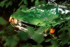 Toyota Celica (TA 22), Motorhaube