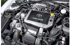 Toyota Celica Turbo 4WD Carlos Sainz, Motor