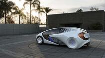 Toyota Concept-i - CES 2017 - Las Vegas