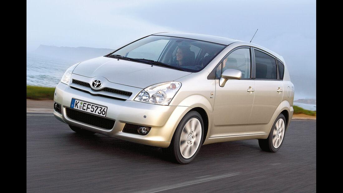 Toyota Cor. Verso