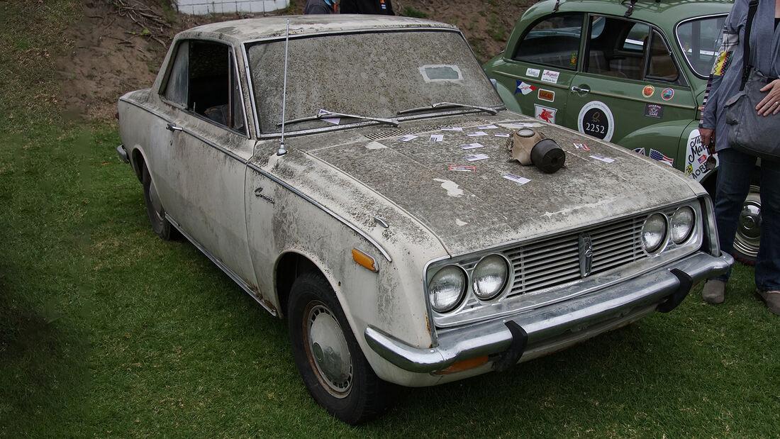 Toyota Corona 1600
