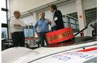 Toyota EV P001, Entwickler, Team