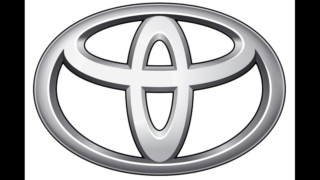 Toyota, Emblem