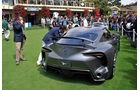 Toyota FT-1 - GT6 - Gran Turismo - Pebble Beach 2014 - Pebble Beach Concours d'Élegance - 08/2014