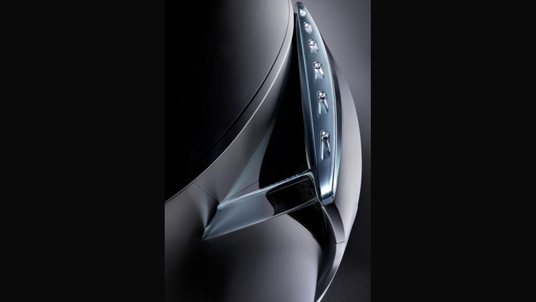 Toyota FT-Bh Hybrid