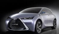 Toyota FT-HT