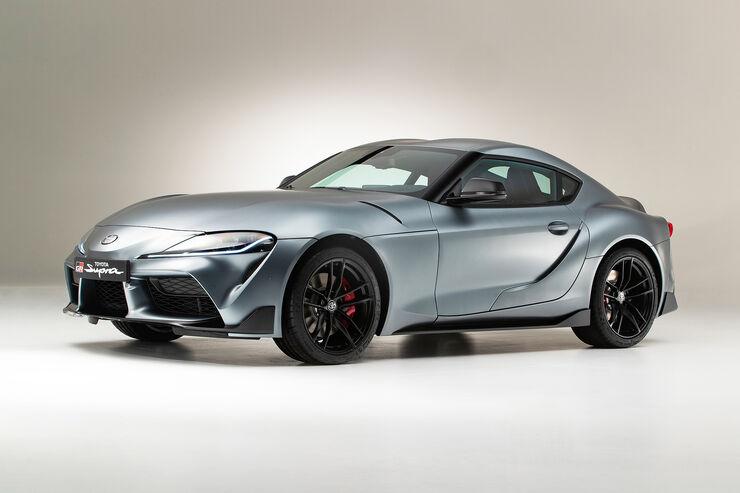 Toyota supra 2020 preis