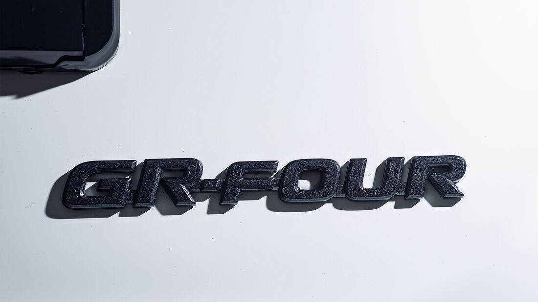 Toyota GR Yaris Fahrbericht Mendig 2020
