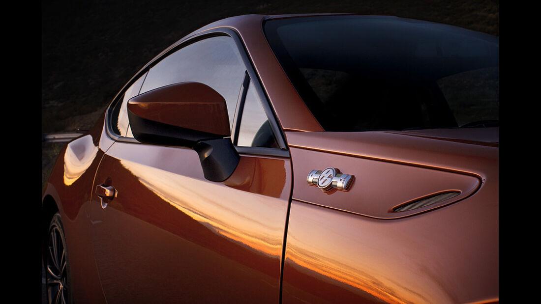 Toyota GT 99