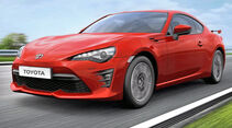 Toyota GT86, Best Cars 2020, Kategorie G Sportwagen