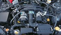 Toyota GT86, Motor