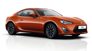 Toyota GT86 Pure