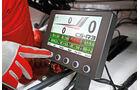 Toyota GT86 R3, Display, Bordcomputer