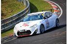 Toyota GT86 - Startnummer #279 - Toyota Gazoo Racing - SP3 - VLN 2019 - Langstreckenmeisterschaft - Nürburgring - Nordschleife