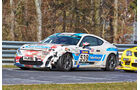Toyota GT86 - VLN - Nürburgring Nordschleife - 29. März 2014