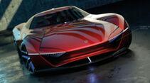 Toyota H2+ Concept