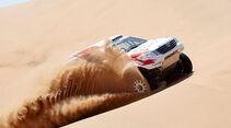 Toyota Hilux Dakar De Villiers Zitzewitz