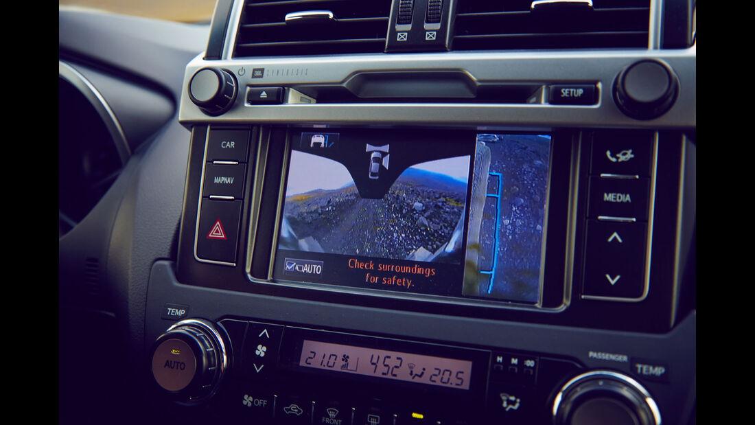 Toyota Land Cruiser 2.8 D-4D