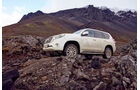 Toyota Land Cruiser 2.8 D-4D