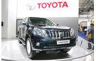 Toyota Land Cruiser IAA 2009