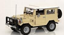 Toyota Land Cruiser, Lego