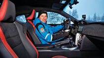 Toyota-Leser-Test-Drive mit dem GT86