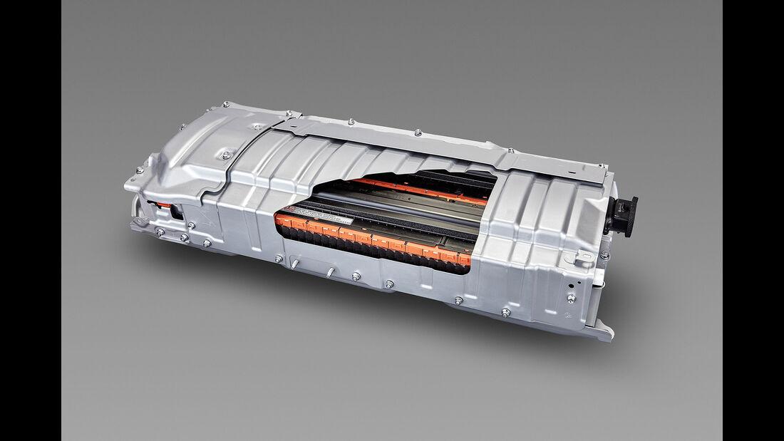 Toyota Lithium-Ionen-Batterie